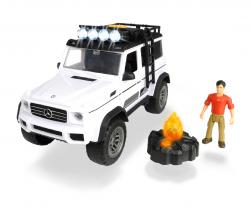 Mercedes-Benz AMG 500 Adventure set